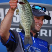 Finished the 2013 Lake St Clair Bassmaster Elite in 75th place.