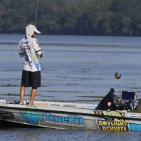 2016 Elite on the Potomac River, MD.