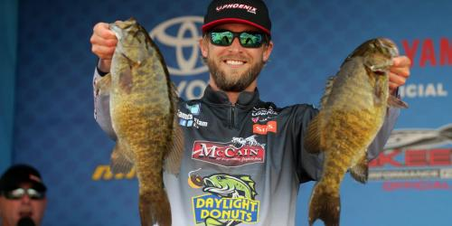 2017 AOY, Mille Lacs, MN, day 1